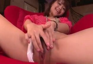 Mind-blowing asian dame porno